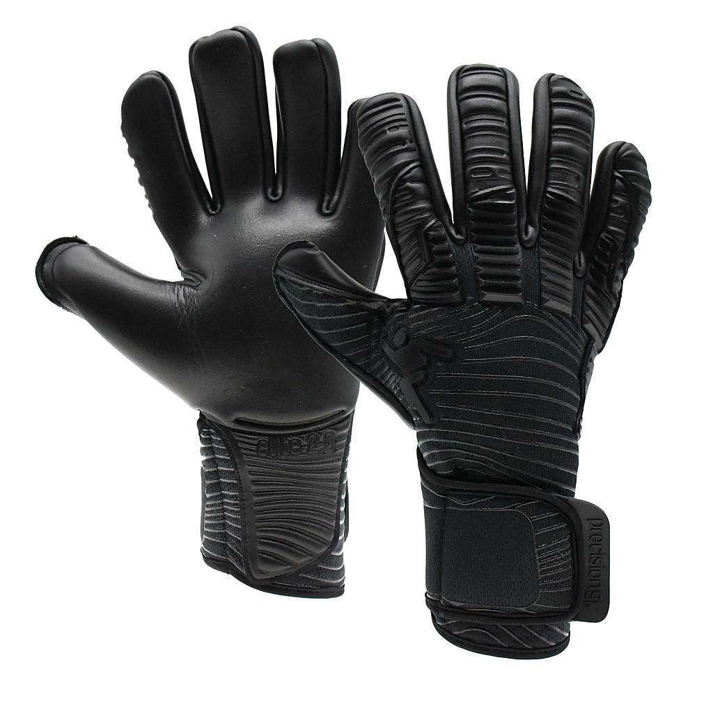 Precision Junior Elite 2.0 Blackout GK Gloves