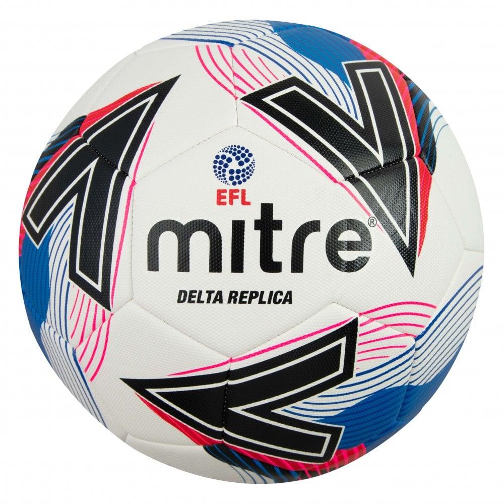 Mitre EFL Delta Replica Training Ball