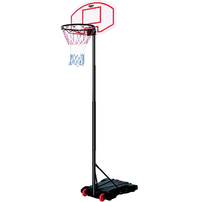 Midwest Junior Basketball Stand (5ft - 8ft)