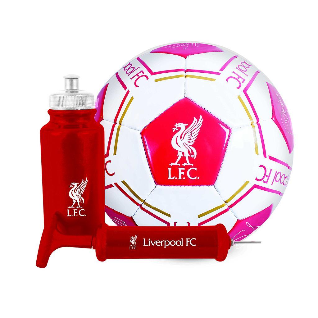 Team Merchandise - Signature Gift Set