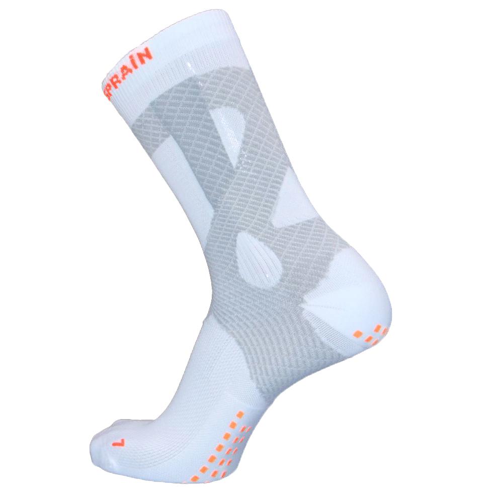 Prevent Sprain Technology Calf Sock