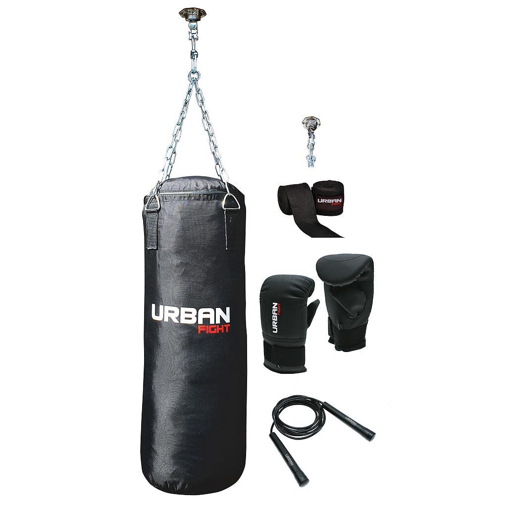 Urban Fight Punch Bag Kit